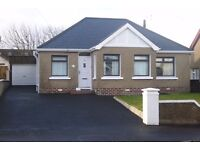 5 Bedroom Holiday Bungalow, Portstewart