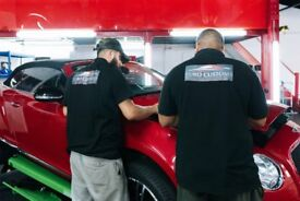 Paint Protection Experts