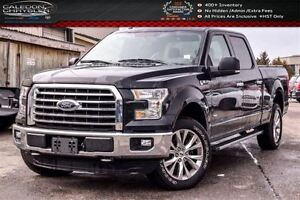 2015 Ford F-150 XTR|4x4|Backup Cam|Bluetooth|Keyless Entry|20All