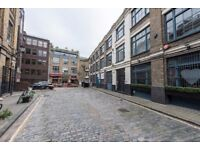 6 People Warehouse Style Private Office Space Farringdon- Chancery Lane