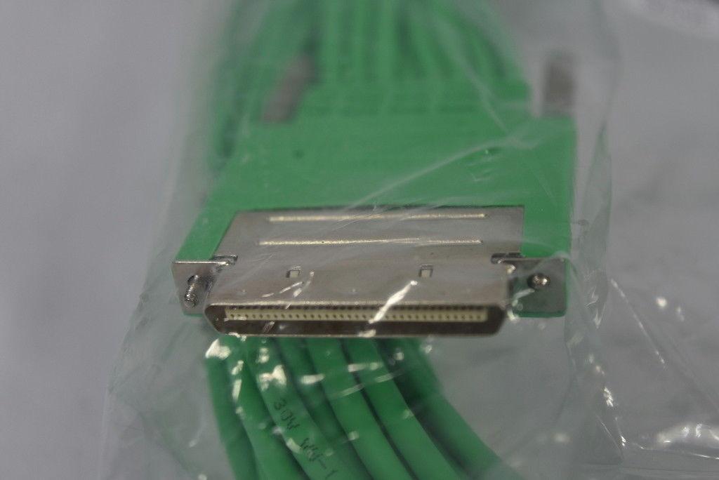 1PC Cisco CAB-HD8-ASYNC High Density Cable for HWIC-8A HWIC-16A