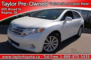 2012 Toyota Venza AWD - Ltd