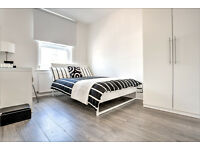 Modern full furnished double bedroom! Don't miss out!