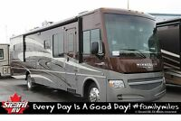 2015 Winnebago SIGHTSEER 36V