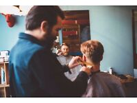 EXPERIENCED Hairdresser/Barber wanted for award winning Barbershop