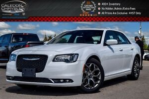 2016 Chrysler 300 S|AWD|Navi|Pano Sunroof|Backup Cam|Bluetooth|L