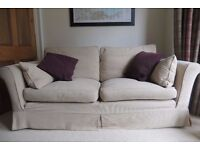 Large Sofa - 3 to 4 seater in very good condition!