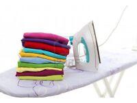 Ironer / cleaner / ironing