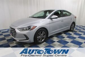 2017 Hyundai Elantra GL/ACCIDENT FREE/BACKUP CAM/TOUCH SCREEN
