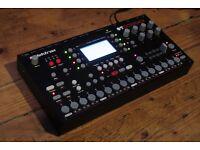 Octatrack Elektron Sampler Sequencer Remix Drum Machine