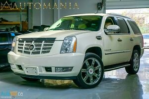 2007 Cadillac Escalade NAVI|BACKUP|REAR DvD|