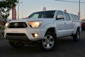 2014 Toyota Tacoma TRD, SPORT, 4X4, A/C,  POWER GROUP