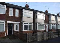 Two Bedroom House off Chamberlain Road