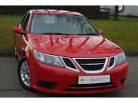 ONLY 41K*** Saab 9-3 1.8 i Linear SE 4dr **FULL SERVICE HISTORY** £0 DEPOSIT FINANCE** AA WARRANTY