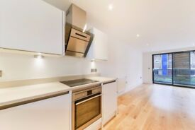 MOVE IN NOW 1 BED TO RENT IN RIEMANN COURT BOW COMMON LANE E3- IMMACULATE CONDITION