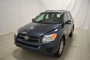 2012 Toyota RAV4 AWD, Groupe Electrique, Air Climatise, Bluetoot