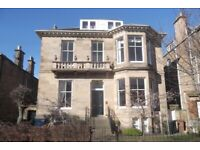 Large 2 bed flat for rent, Newington, Edinburgh