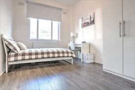 Spacious flat share with a lounge and eat in kitchen!