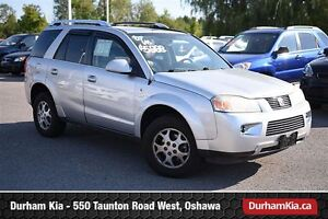 2007 Saturn VUE V6 Automatic