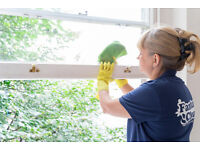 Prime quality regular and one-off cleaning services in Islington, London