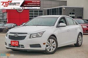 2012 Chevrolet Cruze LT  HANDS FREE | POWER MIRRORS | KEYLESS EN