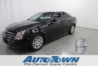 2011 Cadillac CTS 3.0L *Finance Price $20,902.00 o.a.c. Heated S