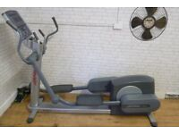 Life Fitness 95Xi elliptical cross trainer Delivery available commercial gym equipment