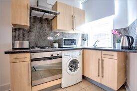 Gorgeous newly refurbished 4 bed apartment!