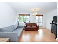 ** Bright and Spacious Two Double Bedroom First Floor Flat with Roof Terrace, Primezone Mews, N8 **