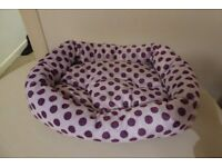 Pet Bed for Cat or Small Dog