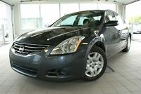 2012 Nissan Altima 2.5 S ** AUTOMATIQUE ** AIR CLIMATISÉ **