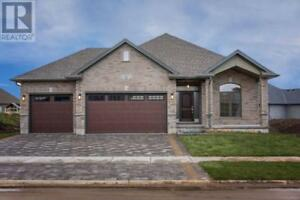 LOT 14 FOXBOROUGH PLACE Thorndale, Ontario