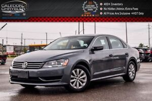 2014 Volkswagen Passat Trendline|Heated Front Seats|BlueTooth|Po