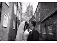 Natural-style Wedding Photography by Reaction Photography - Friendly, Reliable, Insured