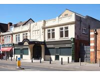 Office to rent, 2 mins central Bournemouth - Former old cinema has office suites, from £650 PCM