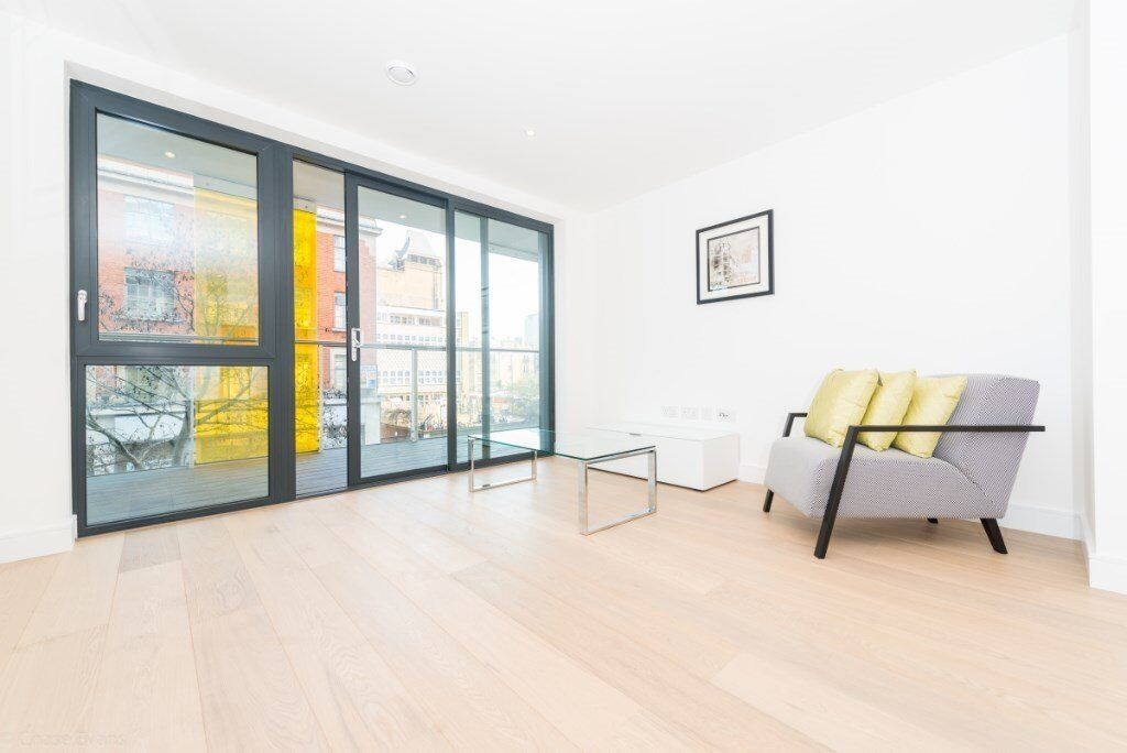 LUXURY 1 BED CITYSCAPE KENSINGTON APARTMENTS E1 ALDAGE EAST LIVERPOOL STREET SHOREDITCH OLD STREET