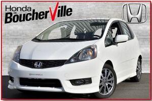 2012 Honda Fit Sport (A5) Traitement antirouille Démarreur