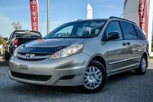 2010 Toyota Sienna CE, 7PASS, A/C, POWER GROUP