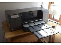 A3+ Professional photo printer, HP B9180