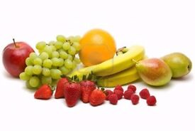 Night Shift Fruit Packers Required South-East London