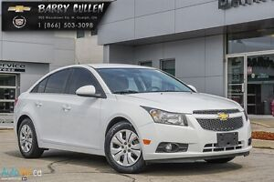 2014 Chevrolet Cruze LT Rear camera*Remote Start