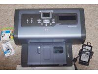HP Photosmart 7762 Digital Photo Inkjet Printer