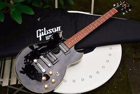 Yamaha SG500B Vintage Electric Guitar SG 500 Excellent Condition