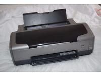 epson Stylus Photo R1800 Digital Photo Inkjet Printer