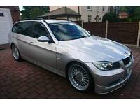 BMW Alpina D3 Tourer Estate (Classic and Rare)
