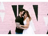 Wedding Photography by Perfect Opening Line