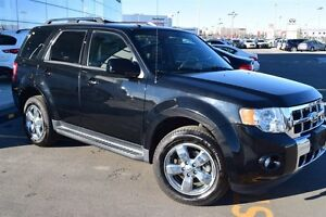 2009 Ford Escape Limited 4D Utility 4WD No Accidents Leather V6