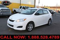 2011 Toyota Matrix Automatic Very Clean !! SPECIAL PRICE !!