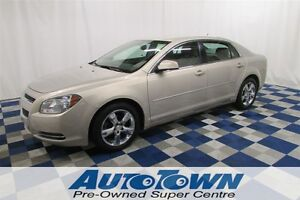 2010 Chevrolet Malibu LT Platinum Edition /CLEAN HISTORY/KEYLESS