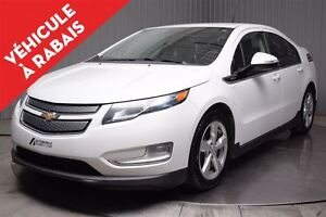 2013 Chevrolet Volt Electric HYBRIDE AC MAGS